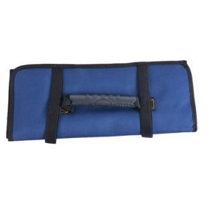 يتيح يحمل متحمّل متعدّد وظائف بوليستر لف أداة يدويّة حقيبة