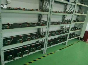 4CH 1080P bewegliche DVR und des Fahrzeug-DVR Stützenergie 8V breiten Spannung zur Gleichstrom-32V