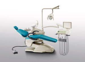 中国の医療機器の大きいフィルムビュアーの歯科椅子