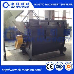 tuyau en PVC/PP sac de déchets/bouteille PET/film PE machine de recyclage de plastique avec le lavage et de l'extrudeuse Pelletizer//Suqeezer/granulateur pour différents matériaux douce ou dure
