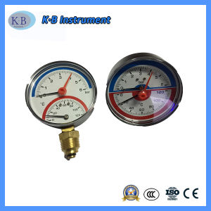 China Warmwasser- Thermometer, Warmwasser- Thermometer China ...