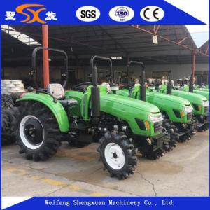 Trattore agricolo caldo globale di vendita 40HP con la baracca (con CE 45HP 50HP 60HP 70HP 80HP 90HP)