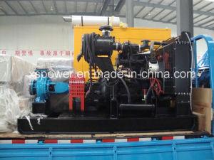 建設工学機械または消火ポンプのためのNta855-P360 269kw/1800rpm Cummins Engine