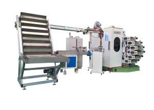 China fornecedores de máquinas offset 4 Cores para recipiente de plástico