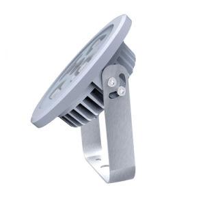 Pl612 12W CREE hohe Leistung IP67 imprägniern LED-Bodenlichter