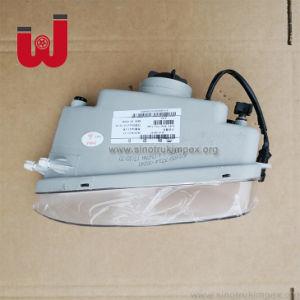 4121-00161/4121-00160 YutongバスZk6122 Zk6146 Zk6126ボディ予備品のヘッドランプ
