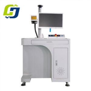 Волокна станок для лазерной маркировки CE