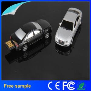 Китай производитель оптовая торговля металлическими Car-образный флэш-накопитель USB 4 ГБ