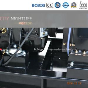 良質の8kw 10kv Yangdongの開いたタイプディーゼル発電機