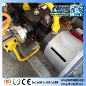 Motore flessibile che coppia l'accoppiamento flessibile dell'attrezzo del motore magnetico flessibile