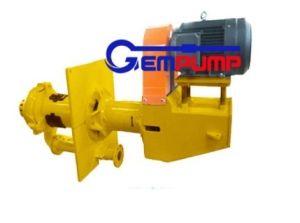 100RV Sp (r) 수직 공가 거친 슬러리 펌프 및 예비 품목