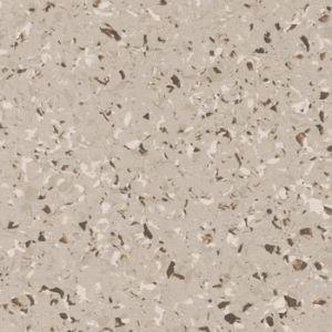 Pavimentazione omogenea del vinile antibatterico antistatico resistente del PVC di slittamento per l'ospedale