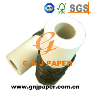 Cotton Textile를 위한 A4 Size Sublimation Paper