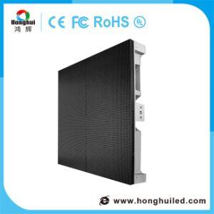 Haute luminosité P3.91 P4.81 Affichage LED Intérieur pour l'hôtel