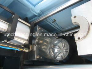 Máquina de plástico de 5 galões semiautomático
