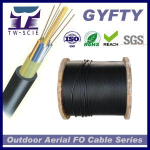 GYFTY Fabrik-Preis-nichtmetallisches Luftfaser-Optikkabel