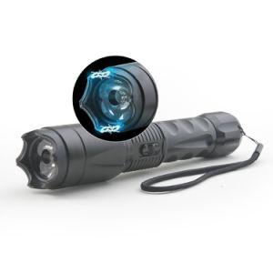 Высокая мощность Strong алюминиевых самообороны фонарик (X3) и изумите пушки