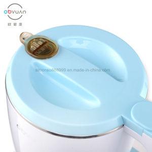 3000r/Min Babycook Nahrungsmittelmaschinen-automatischer Dampfer-Prozessor