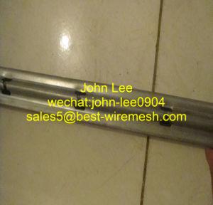 Enrejado de metal del viñedo de uva Post enrejado soporte