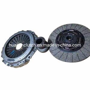 Kit de embreagem da máquina automática do disco de embraiagem, 430 mm da tampa da embreagem e o rolamento de liberação