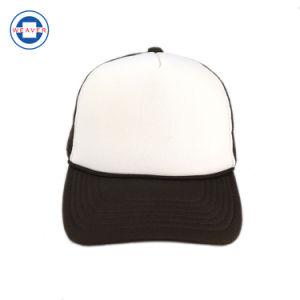 Projete sua própria forma de espuma com malha Caminhoneiro Hat com fio