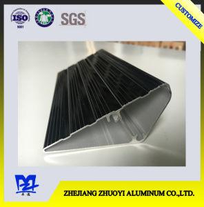 Aluminiumstrangpresßling für Strichleiter a