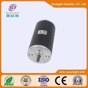 Usar Silla de masaje movimiento eléctrico 24V DC Motor de cepillo
