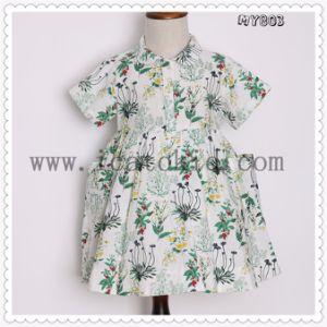 d4a3cdbe494d Capretti superiori di vendita che coprono il vestito da estate della  neonata del vestito da cerimonia nuziale di disegno del partito del cotone
