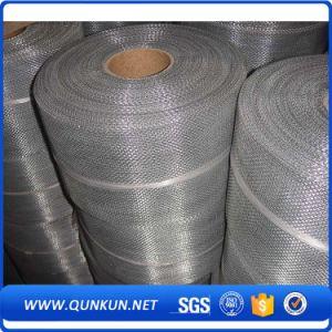 304 304L 316 316L проволочной сетки из нержавеющей стали с завода
