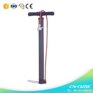 熱い販売の自転車はハンドポンプの高圧自転車の空気入れを分ける