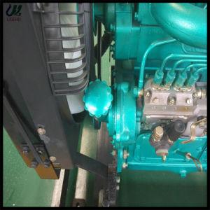 手段のSapreの部品に使用するWeichaiのディーゼル機関のための油ポンプ