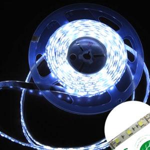 Blanco de alta potencia LED tira flexible de PCB