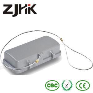 ハウジングの電源コードのプラグのためのH32ACV4b 1保護プラスチックカバー