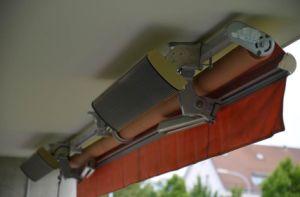 Piscina Indoor Use infravermelho distante do Aquecedor de Ar Livre (1000W)