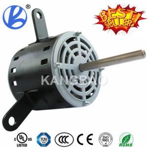 El motor del ventilador (CE aprobado).