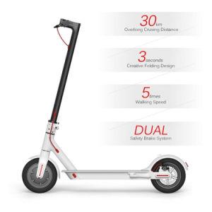 Xiaomi Original Mi Scooter eléctricos rebatíveis