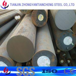 H13 4Cr5MoSiV1 Die Barra redonda de acero Barra de acero en el Stock de varilla de acero