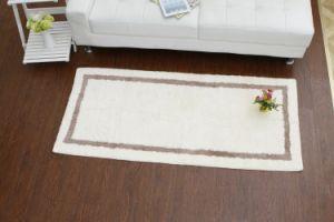 100% хлопок Shag ковров дополнительных кроватей OEM0010