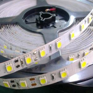 Resistente al agua/5050/2835/3328 es de 20-60 m de TIRA DE LEDS flexible