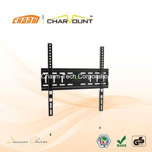 Ultra-Dünnes Metallneuer Fernsehapparat-Wand-Halter (CT-PLB-113SX)