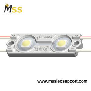 Aprobación 5050*2pcs de la UL del módulo de IP67 LED