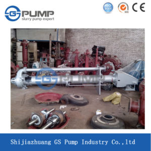 Lange Welle-zentrifugale versenkbare Abwasser-Pumpe hergestellt in China