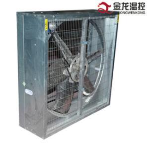 De centrifugaal Ventilator van de Uitlaat voor het Landbouwbedrijf van het Gevogelte en Serre