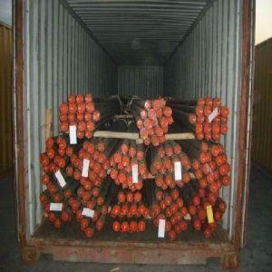 La CTCI Ocean Shipping de Qingdao à Tailand
