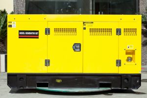 50kw 62.5kVA Ricardo 침묵하는 디젤 엔진 발전기