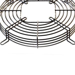 OEM de Chroom Geplateerde Grill van het Metaal van de Draad van de Ventilator