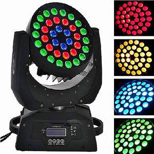 LED Full Color 36PCS*12W Beam Light Moving Head