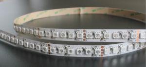 Striscia flessibile 5050 SMD di RGB LED dell'indicatore luminoso di striscia di RGB LED