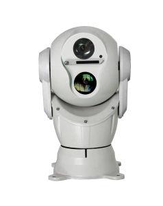 120-150m intelligentes lautes Summen eingestellte IR PTZ Kamera (SHJ- STSL-36B)