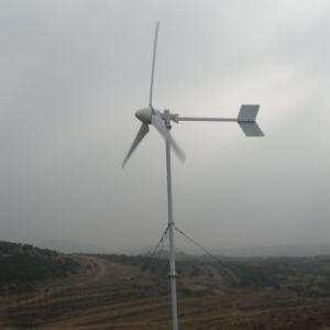 2kw éolienne générateur avec certificat CE